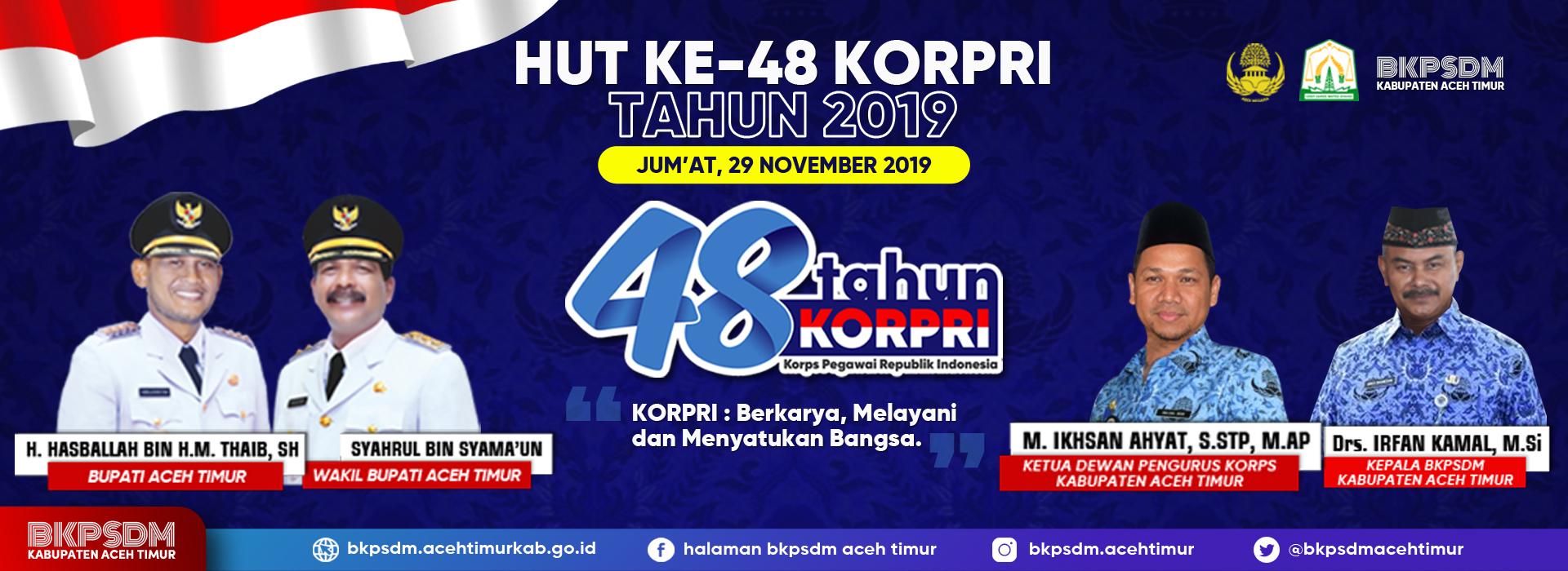 Pengumuman Hasil Seleksi Administrasi Pelamar CPNS Di Lingkungan Pemerintah Kabupaten Aceh Timur Tahun 2019