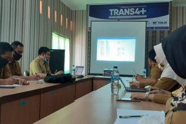 Pemkab Aceh Timur Lelang Lima Jabatan Eselon II