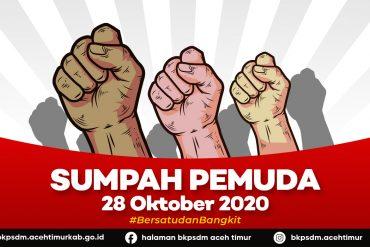 Pengumuman Hasil Seleksi Kompetensi (Assessment) Seleksi Terbuka JPT Pratama Pemkab. Aceh Timur