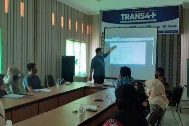 Usai Siapkan Layanan e-Mon, Tim Agile BKPSDM Aceh Timur Kembangkan ke Android