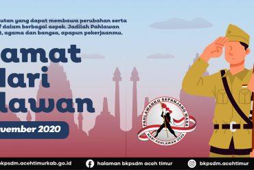Pemkab Aceh Timur Umumkan Hasil Akhir tes CPNS, 66 peserta dinyatakan Lulus.