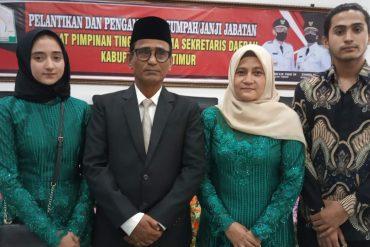Pengumuman Hasil Akhir Seleksi Terbuka JPT Pratama Pemkab Aceh Timur Tahun 2020